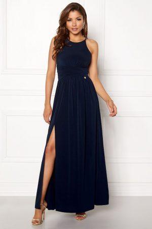 Flot lang kjole