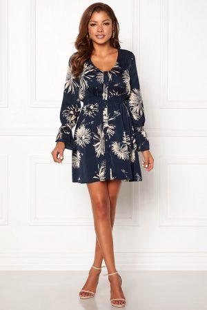 Smuk, vævet kjole fra CHIARA FORTHI - TopLady