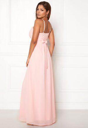 Chiffon-kjole - TopLady