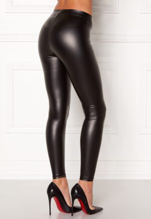 Blanke leggings - TopLady
