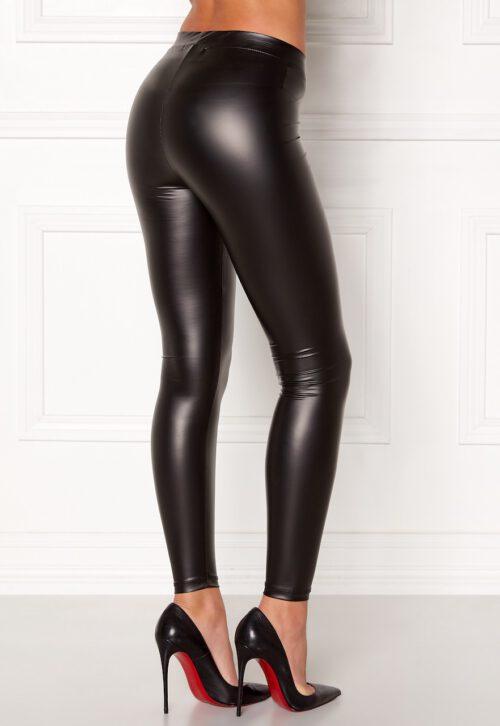 Blanke leggings - TopLady