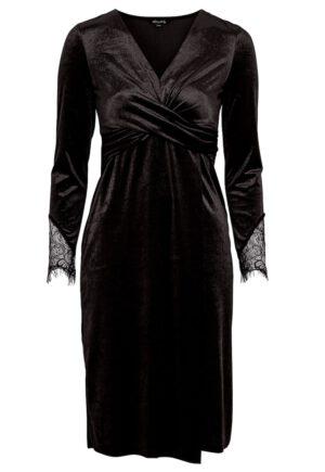 Superfin kjole - TopLady