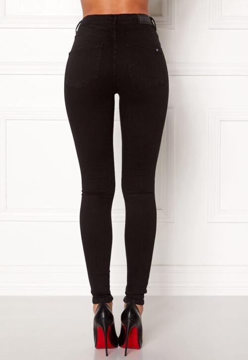 Jeans-leggings - TopLady