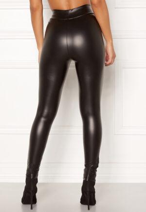 Coatede leggings - TopLady