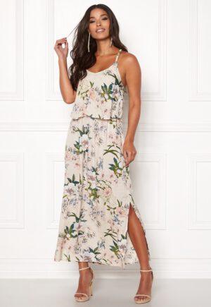 Kjole med smukt mønster - TopLady