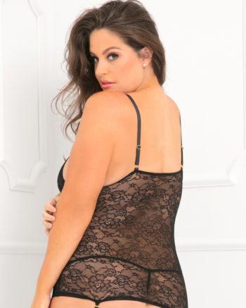 Sexigt underklädes set - TopLady