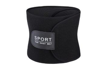 Waist trainer korsett bälte - TopLady