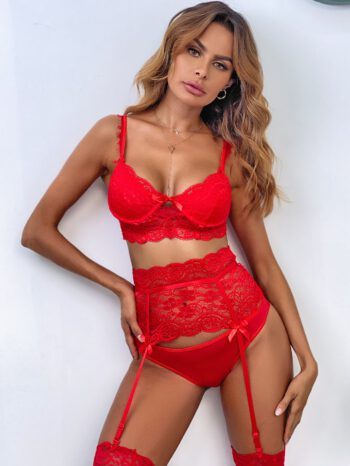 Sexiga underkläder