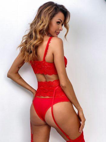 Sexiga underkläder set