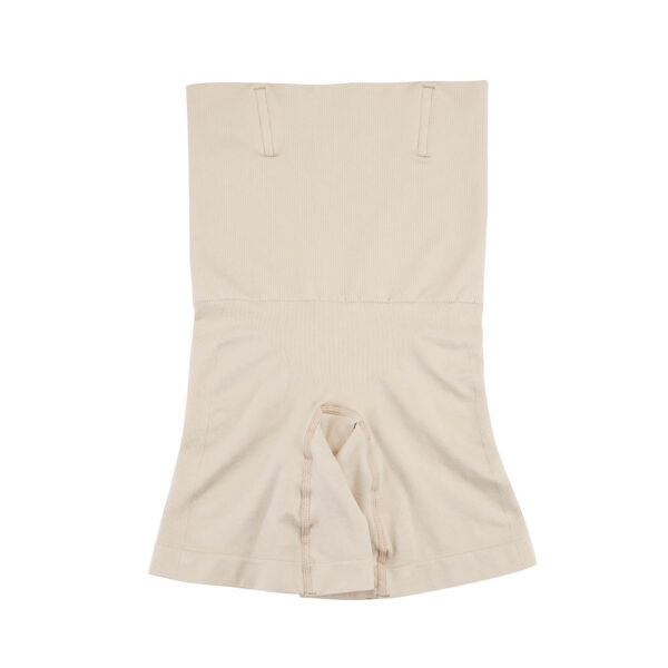 Sömlösa shapewear shorts - TopLady